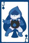 Jack of Spades_-_ Lancer