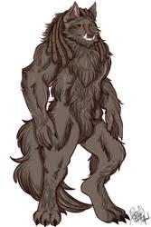 Werewolf Naresh