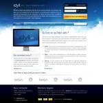 iDyll - PSD Available