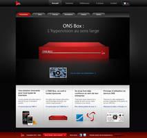 Client website by miko434