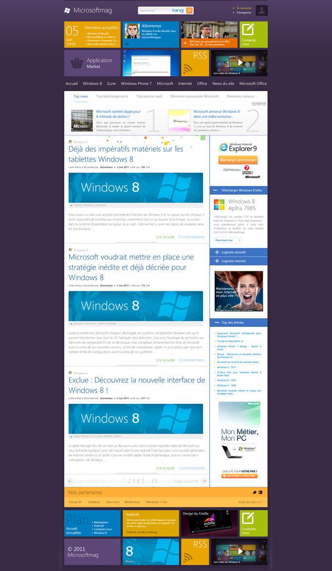 Microsoftmag v.2 by miko434