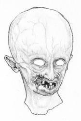 Progerian Apocalypse by avsky