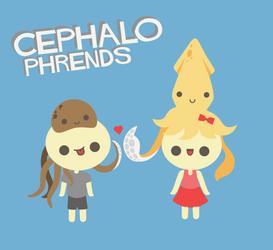 Cephalophrends by avsky