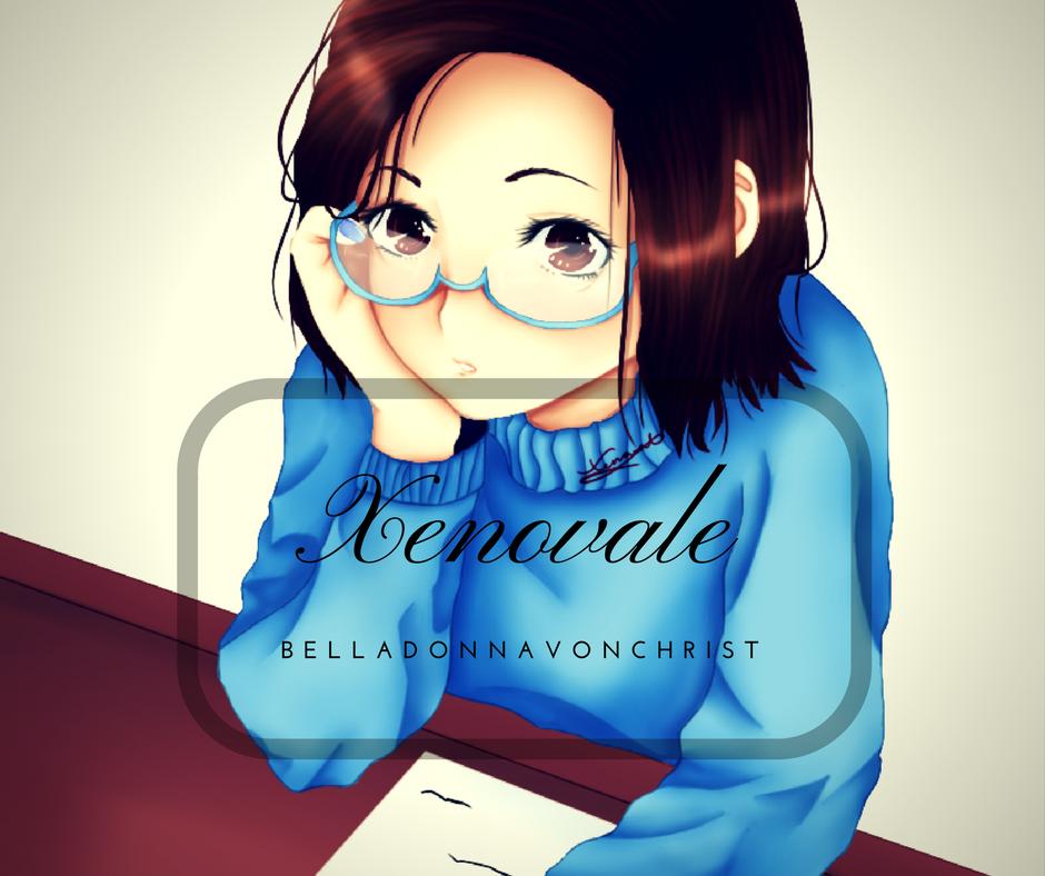 BelladonnaVonChrist's Profile Picture