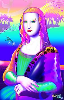 Mona Lisa Frank