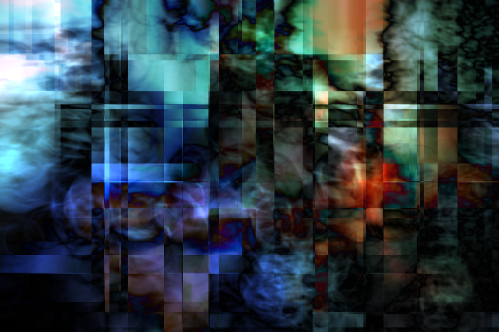 Acid Shards by blackdahlia
