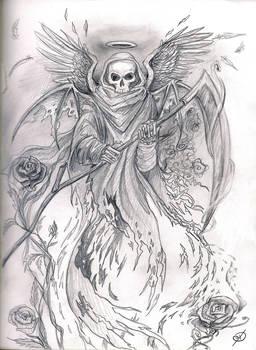 Rose Reaper