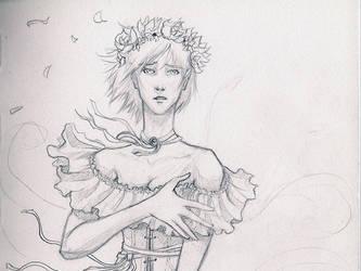RP chara sketch by blackdahlia