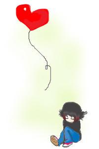 Balloon. by ivegotagun