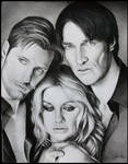 True Blood Collection: 3's Company