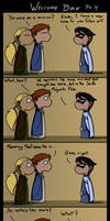 YJ - Welcome Back Pt 4 by Gimpyslair