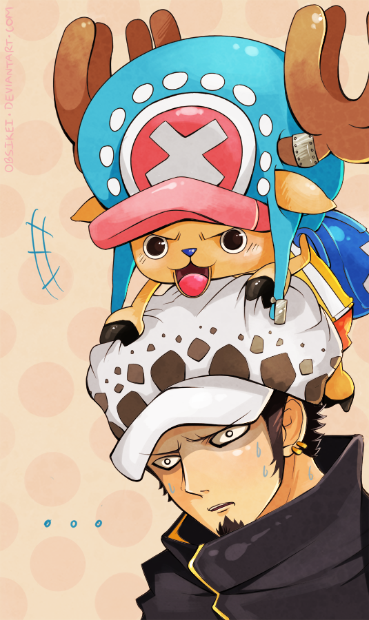 Hat Brothers by InjoKEI