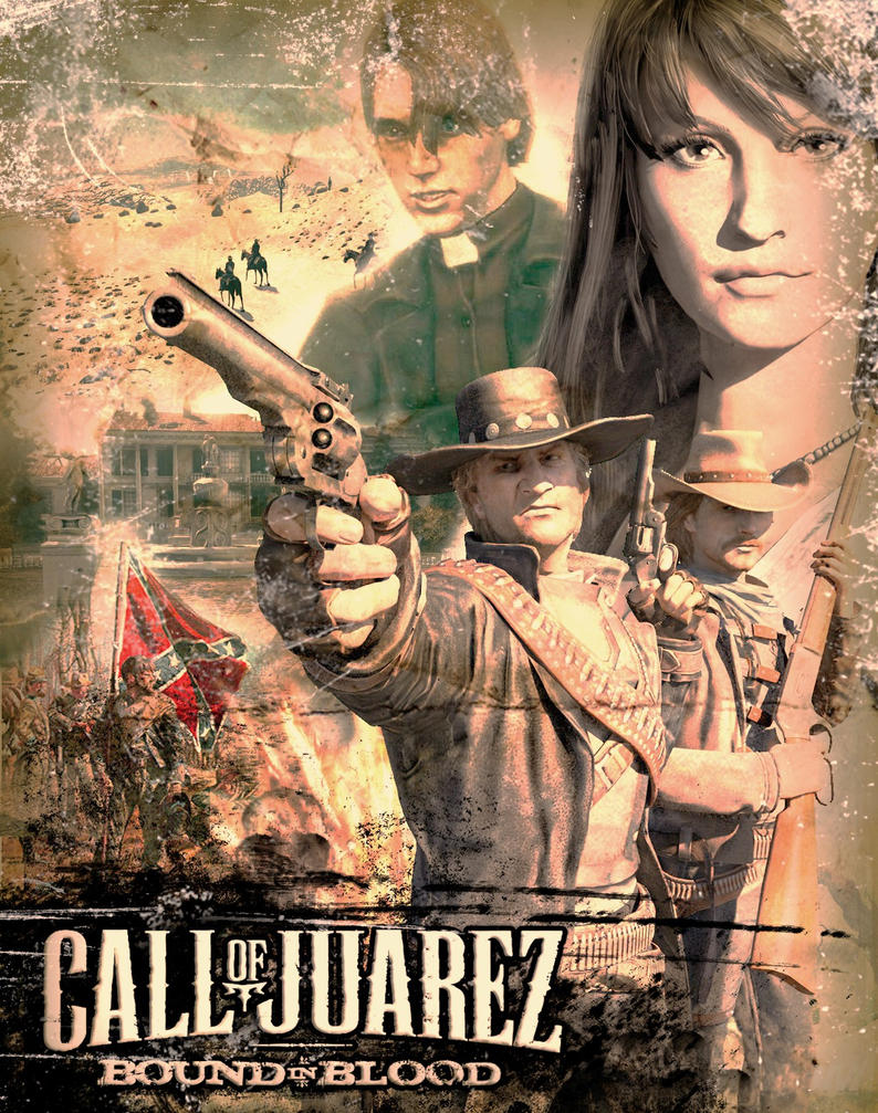 Call of Juares Bound in Blood  Call_of_Juarez__Bound_in_Blood_by_Cali9fiftyone