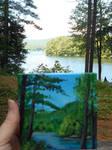 Webster Lake, Franklin NH