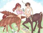 Centaur date