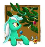 ATG Day 10: Lyra's Arrangements