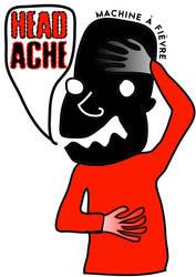 Headache by BruitDouceFarce