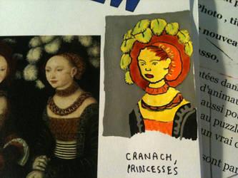 Cranach by BruitDouceFarce