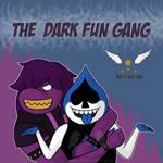 Susie and Lancer - Delta Rune