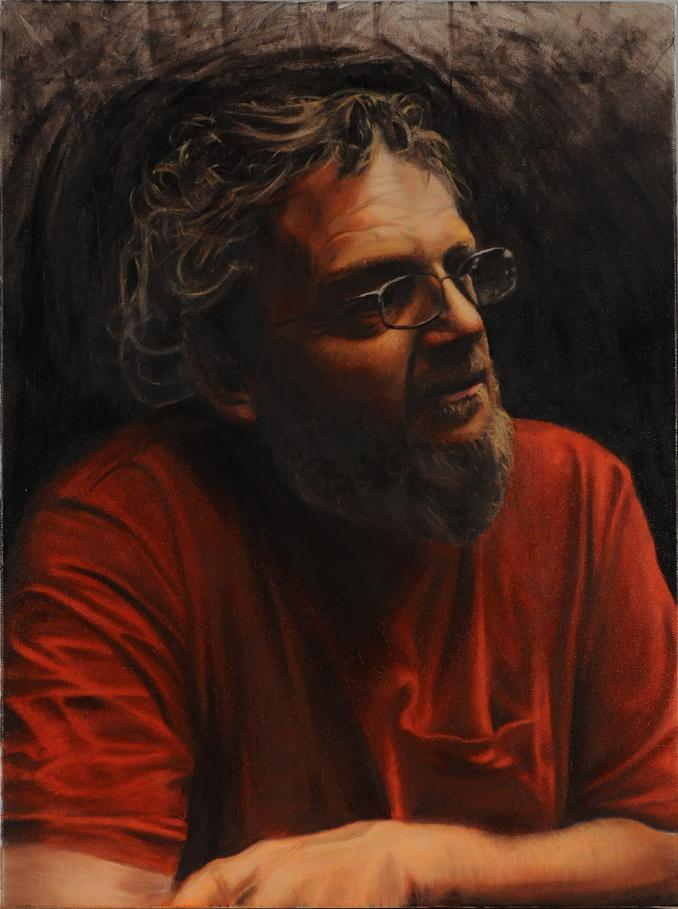 El Padre by Tibb-the-Artist