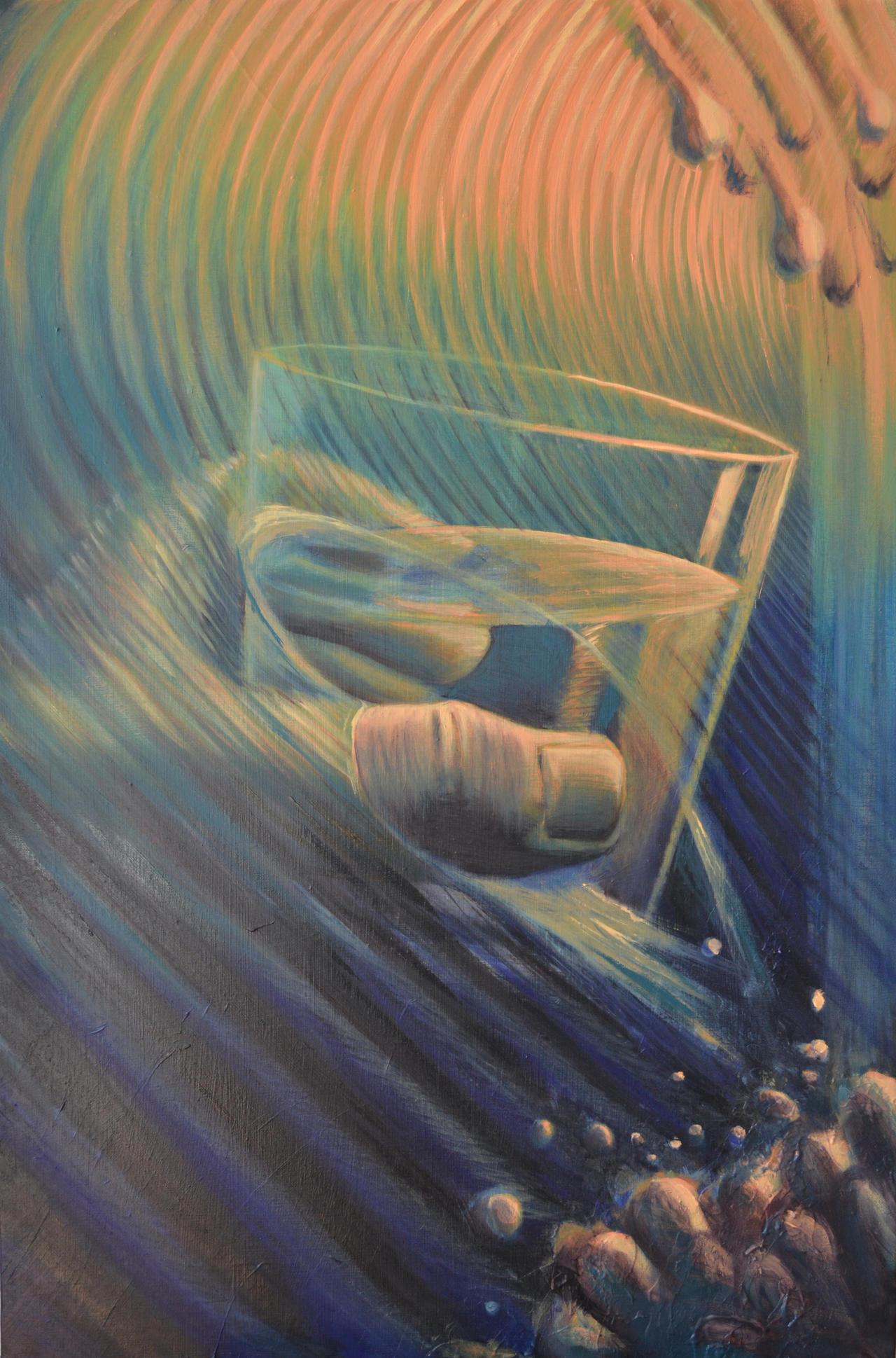 L'eau Est Bonne by Tibb-the-Artist