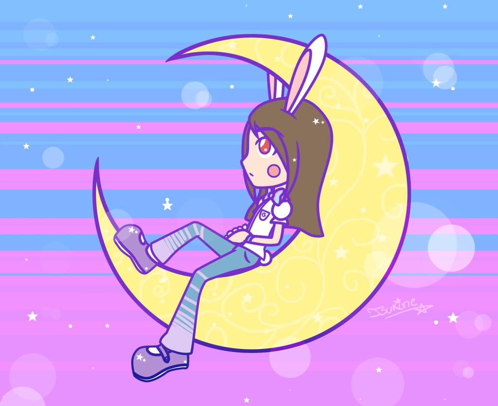 TsukineSara's Profile Picture