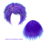 Hair Resources Stock png