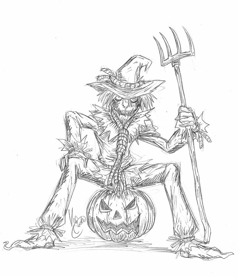 Image Result For Nice Halloween Coloring