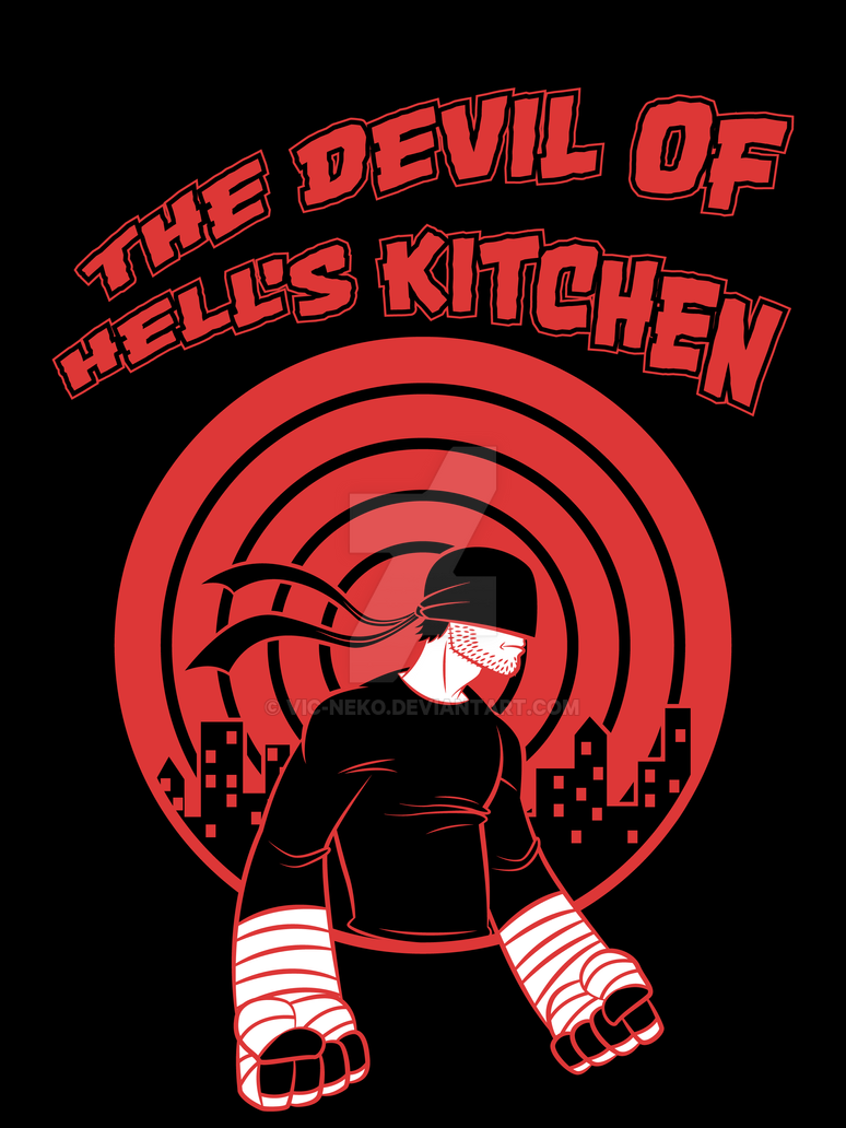 Show About The Heroes Of Hell S Kitchen