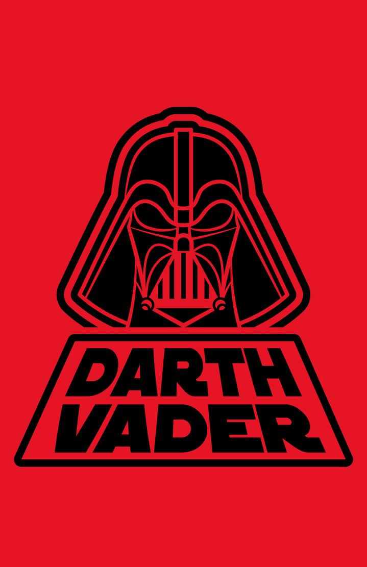 Vader shirt by Vic-Neko