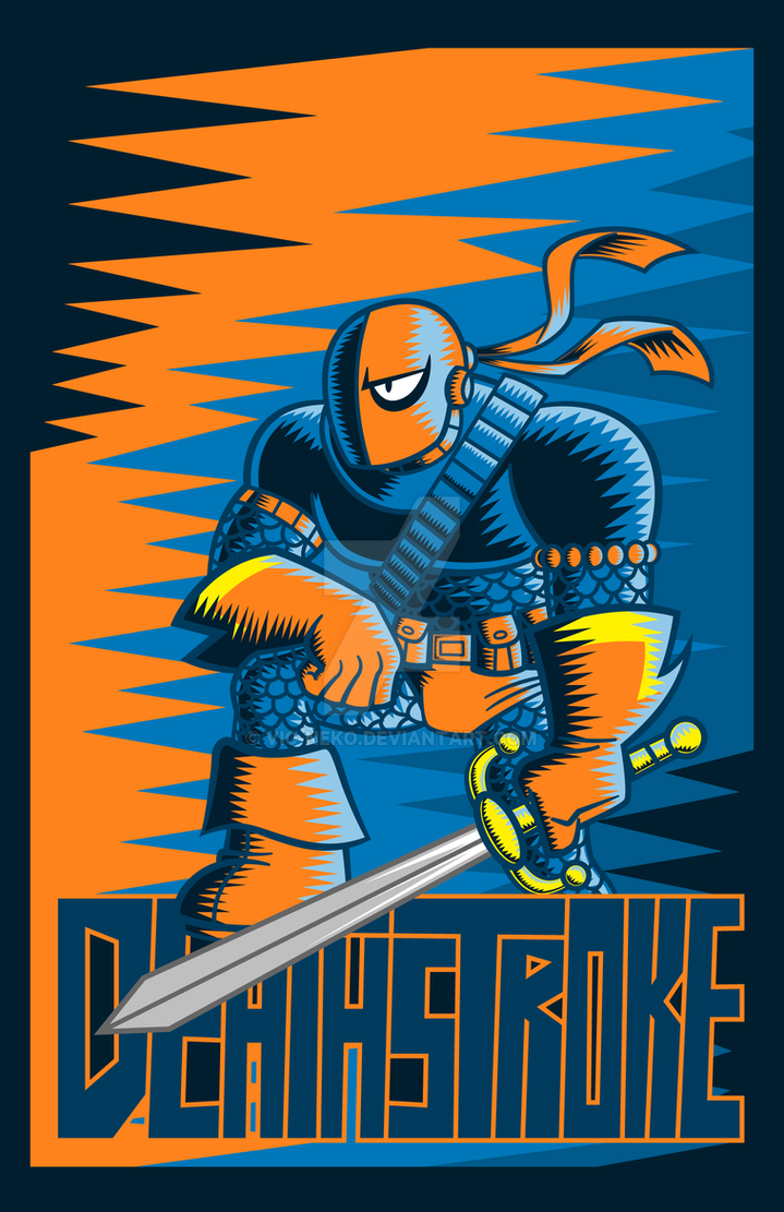 The Terminator - shirt by Vic-Neko