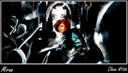 Joan of Arc - Frame