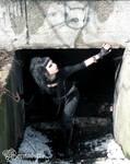 .Dead Kici Zombie.