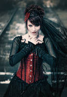 .Queen of Hearts. by SokiSpawn