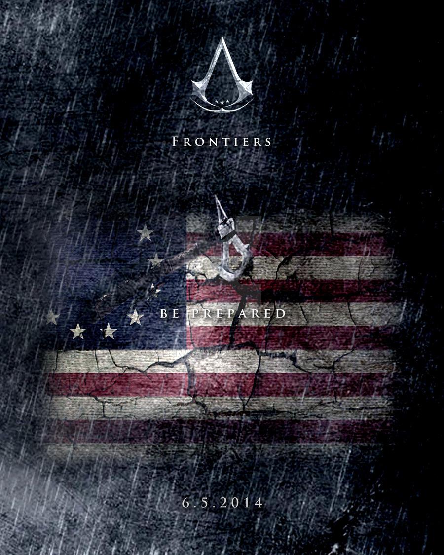 assassin 39 s creed movie poster by olenar on deviantart. Black Bedroom Furniture Sets. Home Design Ideas