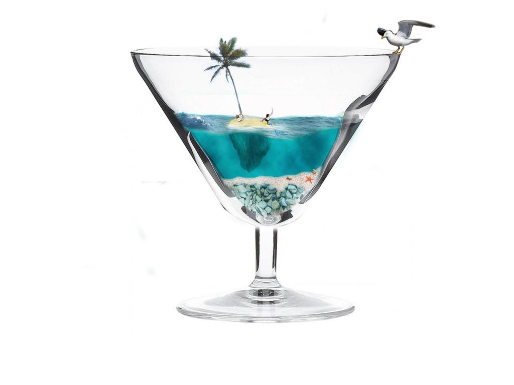Cocktail by Cindy-trekfan