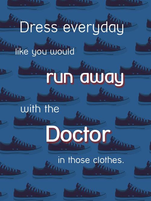 Run Away by Qwistie