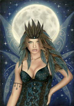 The Moonlight Fairy