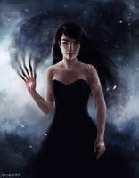 Witch by AM-Markussen