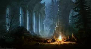 Collab: Ruins
