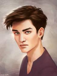 Portrait03 by AM-Markussen