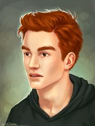 Portrait07 by AM-Markussen