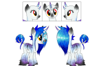 Unicorn Offer to adopt. (Closed)