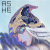 Ashe pixel icon (Free to use) by evalunaofficial