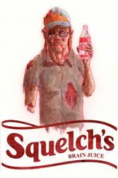 Squelch's Brain Juice