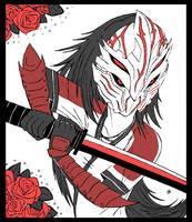 RWBY Fan Art (Raven)