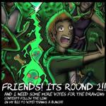 Scooby Doo Fan Art Competition!