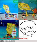 remember when spongebob CANT pick up marshmallows?
