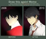 Progress meme thingy