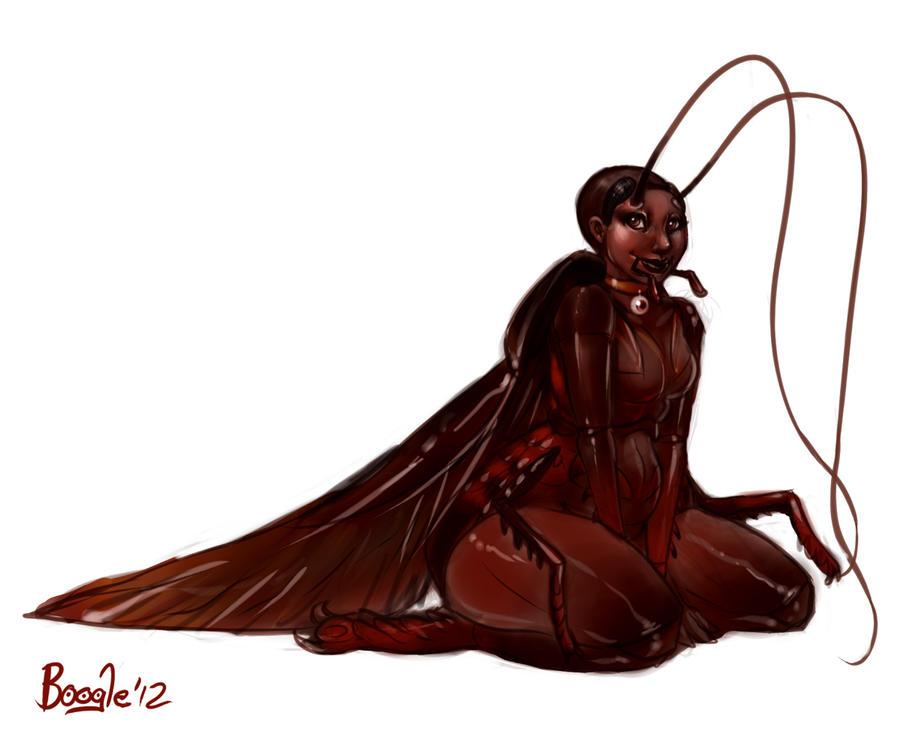 Boogle Roach by Penanggalan